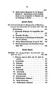 Geschichte der Bildung des preussischen Staats: Band 1