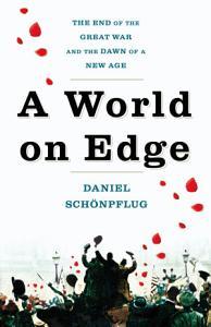 A World on Edge Book