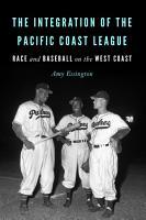 The Integration of the Pacific Coast League PDF