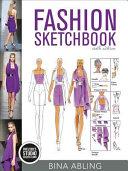 Fashion Sketchbook   Studio Access Card