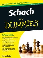 Schach für Dummies: Ausgabe 4