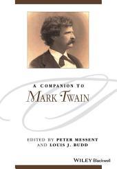 A Companion to Mark Twain
