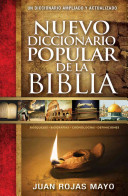 Nuevo diccionario popular de la biblia   New popular bible dictionary PDF