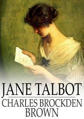 Jane Talbot