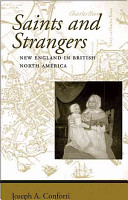 Saints and Strangers PDF
