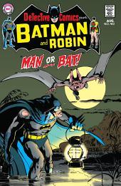 Detective Comics (1937-) #402