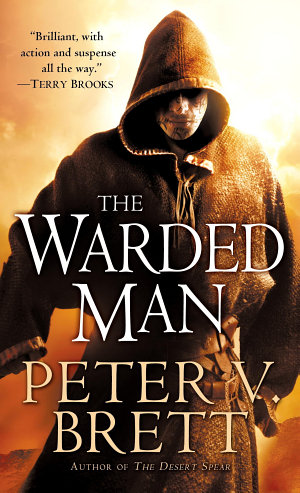 The Warded Man  Book One of The Demon Cycle