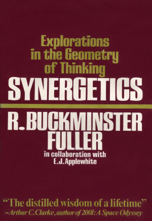 Seemingly Magical Synergetics are Explained in this book