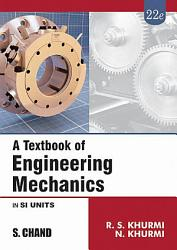 A Textbook of Engineering Mechanics PDF