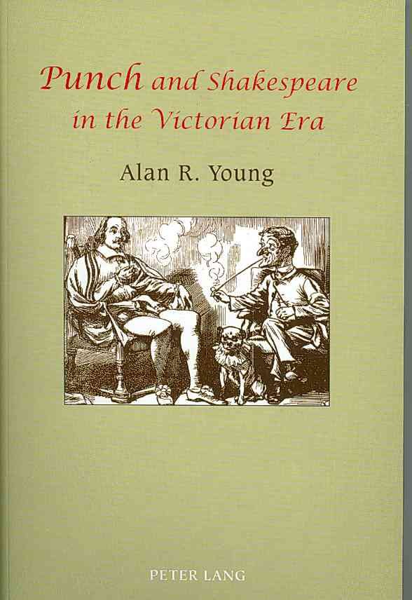 Punch and Shakespeare in the Victorian Era