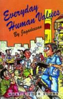 Everyday Human Values PDF