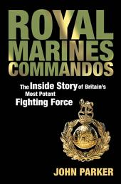 Royal Marines Commandos