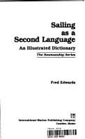 Sailing as a Second Language PDF