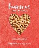 Hummus where the heart is