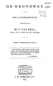 De Grondwet