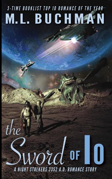 Download The Sword of Io Book