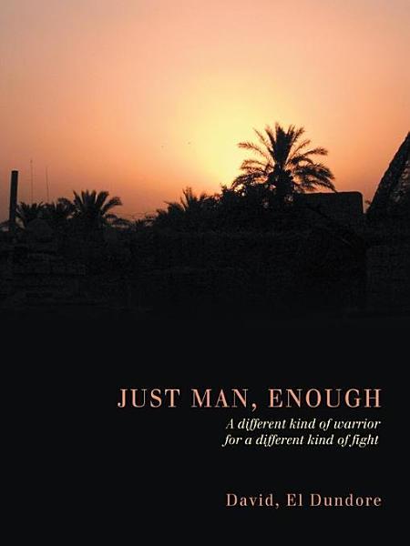 Download Just Man  Enough Book
