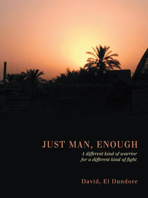 Just Man  Enough