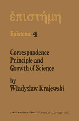 Correspondence Principle and Growth of Science PDF