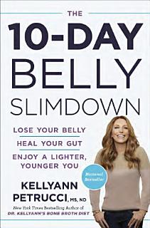 The 10 Day Belly Slimdown