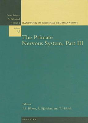 The Primate Nervous System