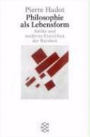 Philosophie als Lebensform PDF