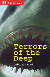 DK Adventures: Terrors of the Deep