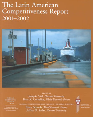 The Latin American Competitiveness Report, 2001-2002