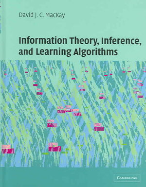 Information Theory  Inference and Learning Algorithms PDF