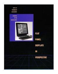 Flat Panel Displays In Perspective  Book PDF