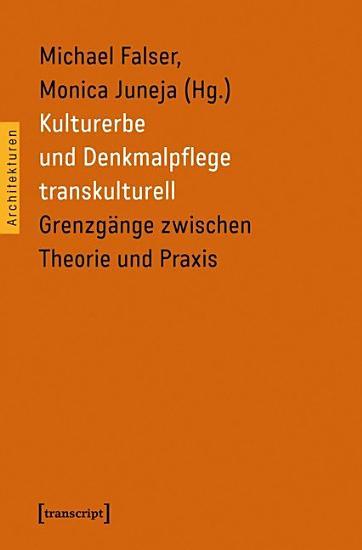 Kulturerbe und Denkmalpflege transkulturell PDF
