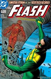 The Flash (1987-) #175