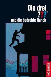 Die drei     und die bedrohte Ranch  drei Fragezeichen  PDF