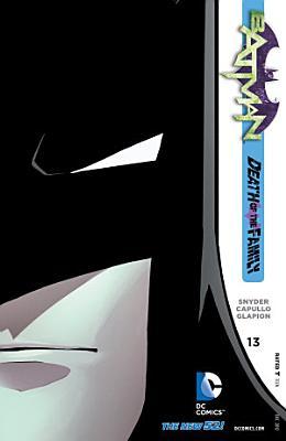 Batman  2011    13