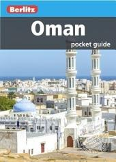 Berlitz: Oman Pocket Guide: Edition 2