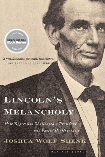 Download Lincoln s Melancholy Book