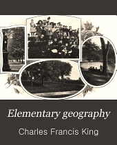 Elementary Geography: A Text-book for Children