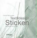 Textildesign Sticken PDF