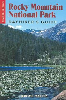Rocky Mountain National Park Dayhiker s Guide PDF