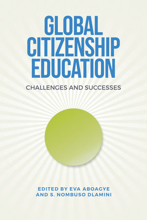 Global Citizenship Education PDF
