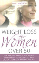 Weight Loss for Women Over 50 PDF