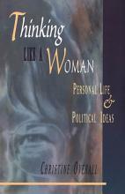 Thinking Like a Woman PDF