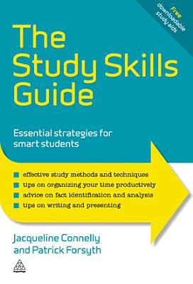 The Study Skills Guide PDF