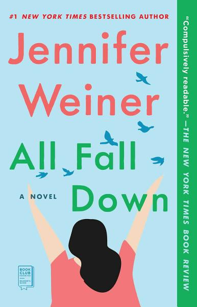 Download All Fall Down Book