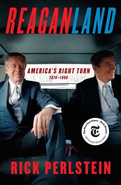 Download Reaganland Book