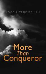 More Than Conqueror