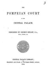 The Pompeian Court in the Crystal Palace