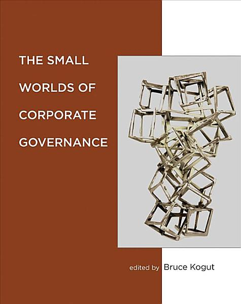 The Small Worlds of Corporate Governance PDF