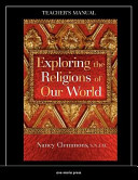 Exploring the Religions of Our World Book
