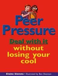 Peer Pressure Book PDF